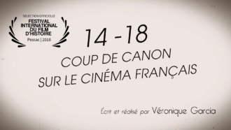 With the support of 14-18: A Cannon Shot of French Cinema 5