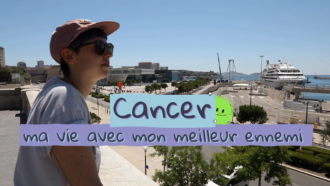 Cancer: my life with my best enemy 2