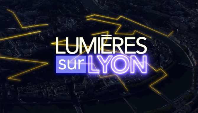 Lumières sur Lyon 3