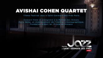 Avishai Cohen Quartet 33