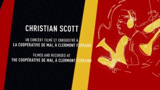 Christian Scott 22