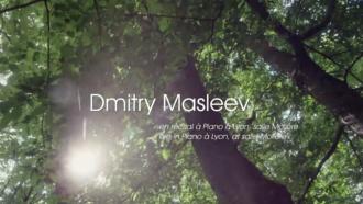 Dmitry Masleev 25