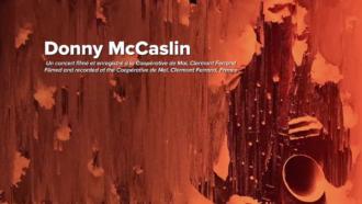 Donny Mc Caslin 28